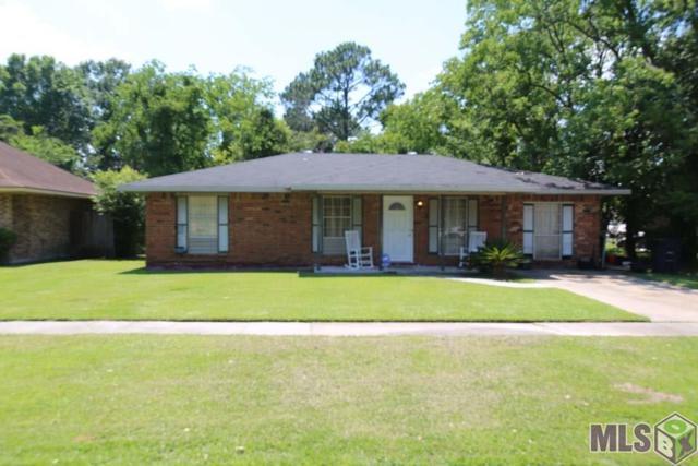 6801 Oak Park Dr, Baton Rouge, LA 70812 (#2018009690) :: Smart Move Real Estate