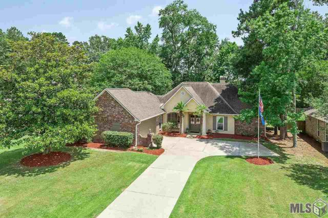 17836 Gray Moss Ave, Baton Rouge, LA 70817 (#2018009697) :: Smart Move Real Estate