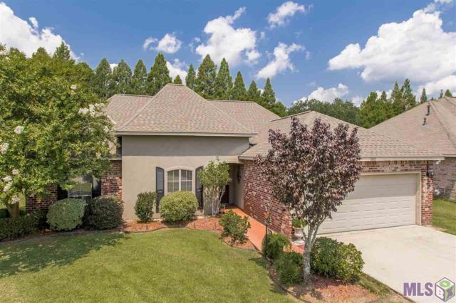 12085 Cypress Ridge Dr, Geismar, LA 70734 (#2018009759) :: Trey Willard of Berkshire Hathaway HomeServices United Properties