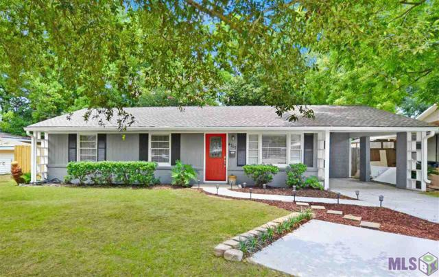 4767 Arrowhead St, Baton Rouge, LA 70808 (#2018009786) :: Patton Brantley Realty Group