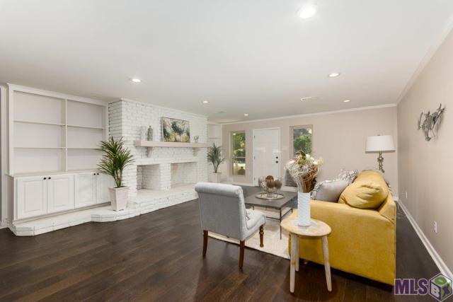 4820 Cottage Hill Dr, Baton Rouge, LA 70809 (#2018009799) :: David Landry Real Estate