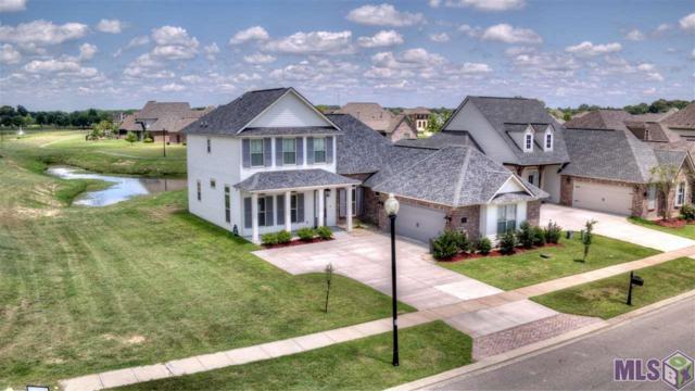 3478 Meadow Grove Dr, Zachary, LA 70791 (#2018009820) :: David Landry Real Estate