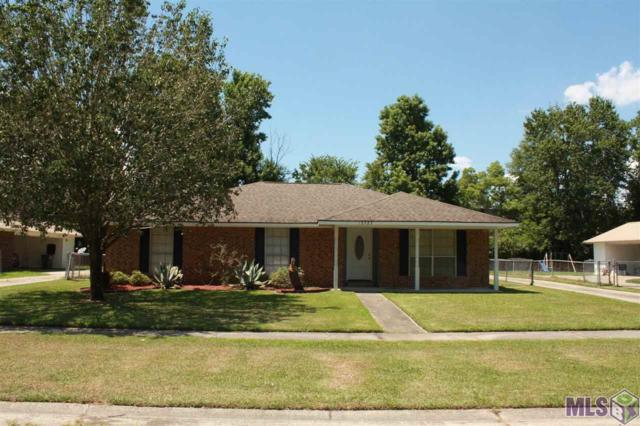 13723 Darilyn Dr, Baton Rouge, LA 70816 (#2018009830) :: Patton Brantley Realty Group