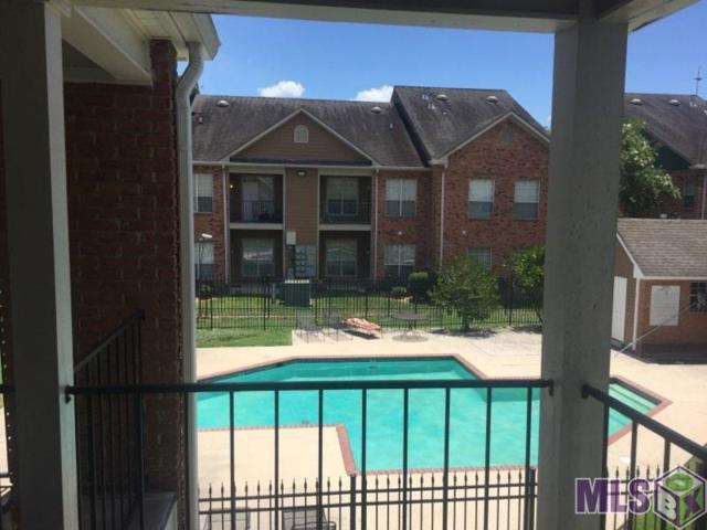 141 E Boyd Dr #405, Baton Rouge, LA 70808 (#2018009836) :: Smart Move Real Estate