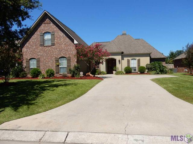 13206 Old Dutchtown Ave, Dutchtown, LA 70737 (#2018009904) :: The W Group with Berkshire Hathaway HomeServices United Properties