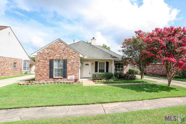 17755 Beckfield Ave, Baton Rouge, LA 70817 (#2018009930) :: Smart Move Real Estate