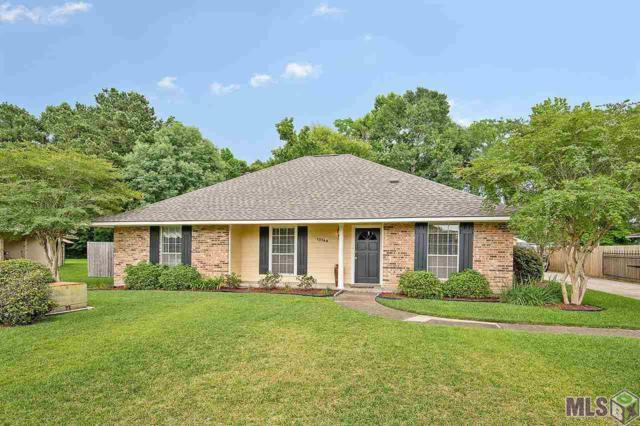 10744 E Marlin Dr, Central, LA 70818 (#2018009959) :: Trey Willard of Berkshire Hathaway HomeServices United Properties