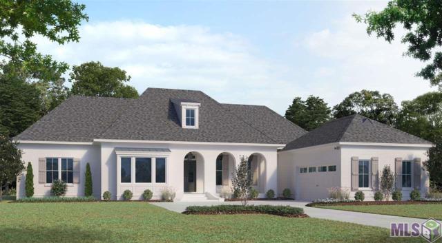 7940 Highland Rd, Baton Rouge, LA 70810 (#2018009962) :: Trey Willard of Berkshire Hathaway HomeServices United Properties