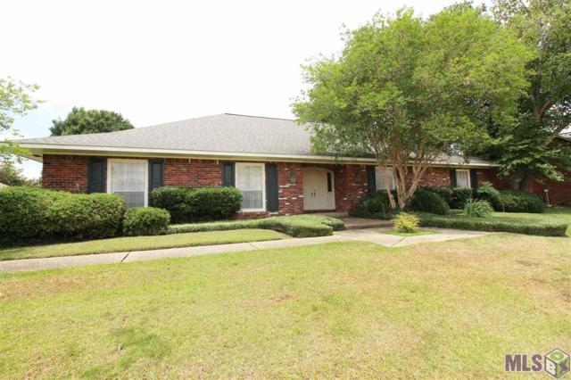 12223 N Lake Sherwood Ave, Baton Rouge, LA 70816 (#2018009963) :: Patton Brantley Realty Group