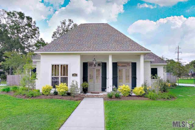 15081 Proche Ln, Central, LA 70770 (#2018009999) :: Trey Willard of Berkshire Hathaway HomeServices United Properties