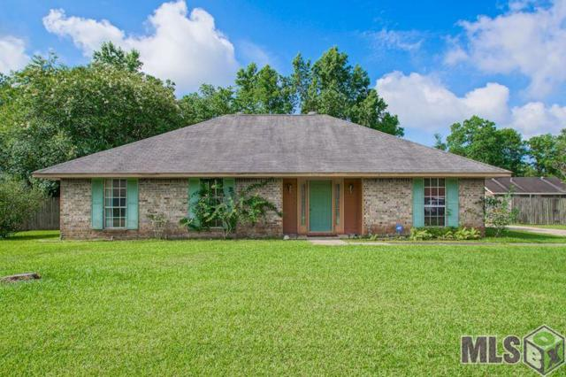 14118 Forest Glen Ln, Walker, LA 70785 (#2018010002) :: Smart Move Real Estate