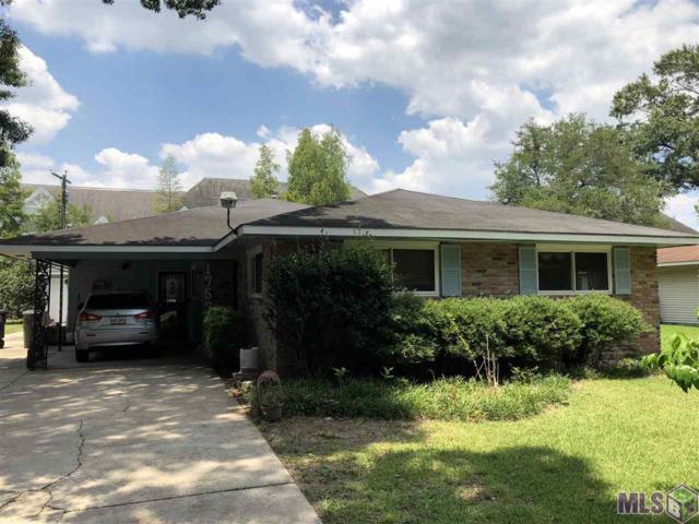 1753 Mcquaid Dr, Baton Rouge, LA 70810 (#2018010020) :: Smart Move Real Estate