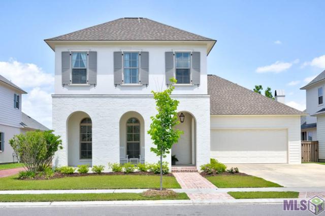 10953 Preservation Way, Baton Rouge, LA 70810 (#2018010035) :: Patton Brantley Realty Group
