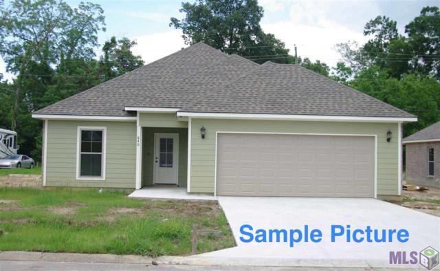 1832 Mullen Dr, Baton Rouge, LA 70810 (#2018010040) :: Smart Move Real Estate