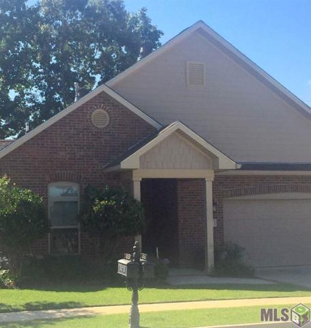 7111 Village Charmant #34, Baton Rouge, LA 70809 (#2018010080) :: South La Home Sales Team @ Berkshire Hathaway Homeservices