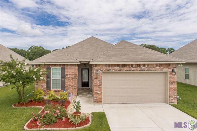 15651 Heartstone Dr, Prairieville, LA 70769 (#2018010085) :: David Landry Real Estate