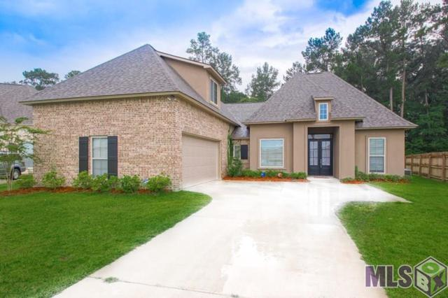 8918 Sandpiper, Denham Springs, LA 70706 (#2018010116) :: Patton Brantley Realty Group