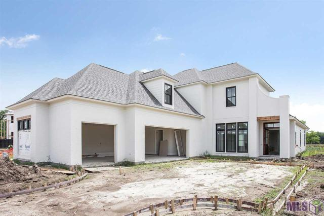 2437 Pete Maravich Ct, Baton Rouge, LA 70810 (#2018010139) :: Trey Willard of Berkshire Hathaway HomeServices United Properties