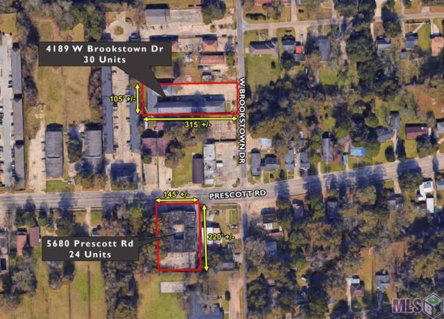 4189 W Brookstown Dr, Baton Rouge, LA 70805 (#2018010169) :: South La Home Sales Team @ Berkshire Hathaway Homeservices