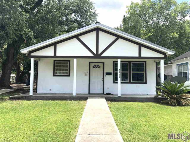 2860 North, Baton Rouge, LA 70802 (#2018010196) :: Smart Move Real Estate