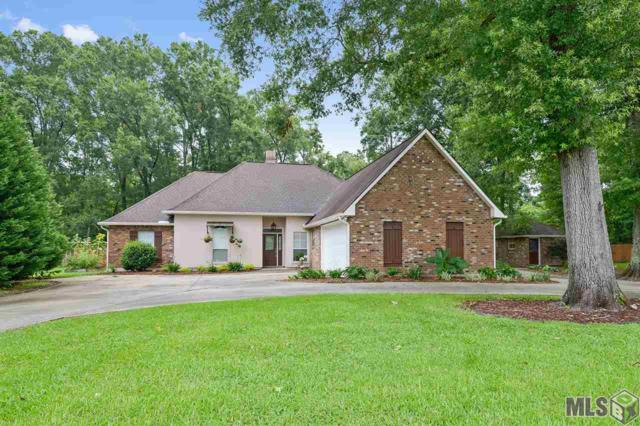 274 Highland Meadows, Jackson, LA 70748 (#2018010245) :: Patton Brantley Realty Group