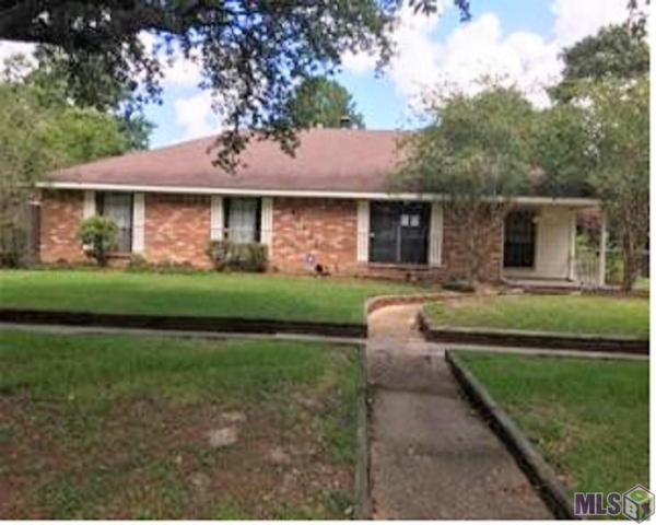 12231 Catalina Ave, Baton Rouge, LA 70814 (#2018010265) :: South La Home Sales Team @ Berkshire Hathaway Homeservices