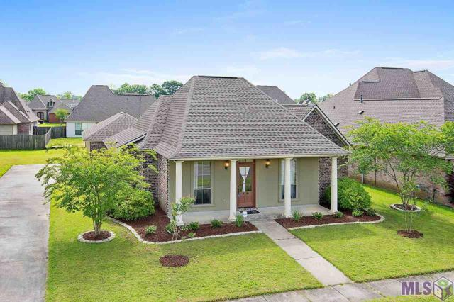 4130 Hidden Pass Dr, Zachary, LA 70791 (#2018010269) :: Patton Brantley Realty Group