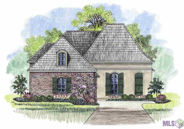 43281 Meadow Grove Dr, Prairieville, LA 70769 (#2018010275) :: Trey Willard of Berkshire Hathaway HomeServices United Properties