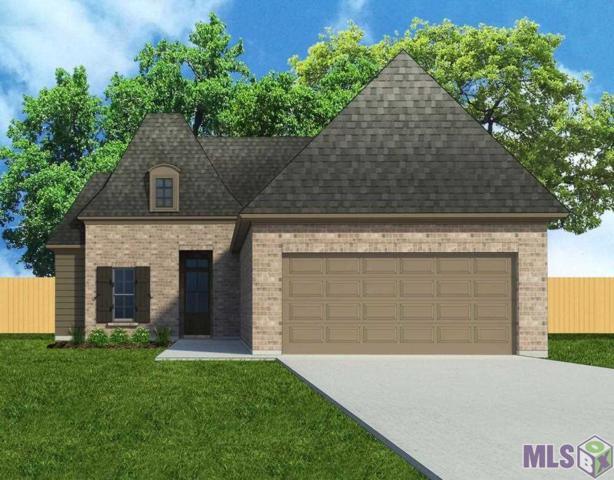 10376 Belle Isle Dr, Denham Springs, LA 70726 (#2018010322) :: Smart Move Real Estate