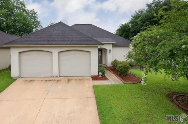 8922 Boone Dr, Baton Rouge, LA 70810 (#2018010358) :: Patton Brantley Realty Group