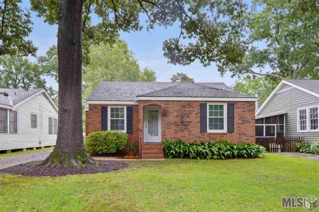 1747 Marshall Dr, Baton Rouge, LA 70808 (#2018010367) :: Patton Brantley Realty Group