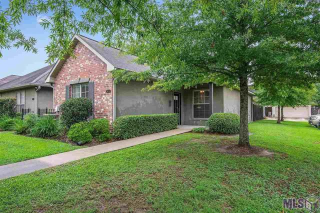4990 Jamestown Ave #41, Baton Rouge, LA 70808 (#2018010377) :: David Landry Real Estate