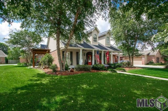 18664 Antebellum Ct, Prairieville, LA 70769 (#2018010385) :: Trey Willard of Berkshire Hathaway HomeServices United Properties