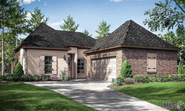 1333 Audubon Pkwy, Madisonville, LA 70447 (#2018010426) :: Trey Willard of Berkshire Hathaway HomeServices United Properties