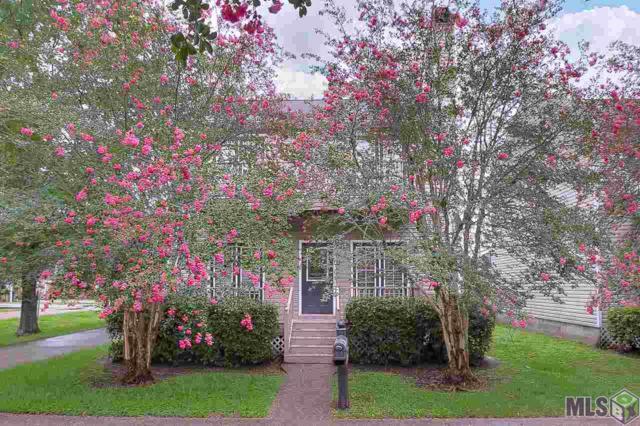513 Cliffhaven Dr, Baton Rouge, LA 70810 (#2018010431) :: South La Home Sales Team @ Berkshire Hathaway Homeservices