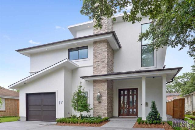 17 Forest, Metairie, LA 70005 (#2018010456) :: Trey Willard of Berkshire Hathaway HomeServices United Properties