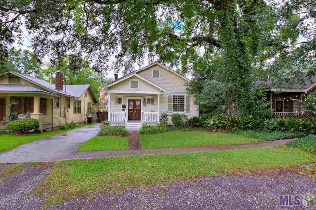 1566 St Rose Ave, Baton Rouge, LA 70808 (#2018010466) :: David Landry Real Estate