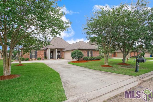 12320 Oak Colony Dr, Geismar, LA 70734 (#2018010472) :: Trey Willard of Berkshire Hathaway HomeServices United Properties