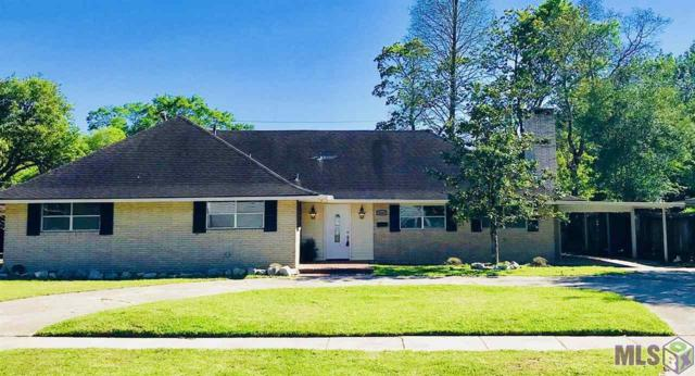 9664 W Coronado Dr, Baton Rouge, LA 70815 (#2018010478) :: Trey Willard of Berkshire Hathaway HomeServices United Properties