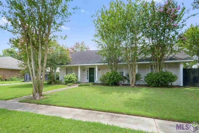 7446 Shrewsbury Ave, Baton Rouge, LA 70808 (#2018010481) :: Trey Willard of Berkshire Hathaway HomeServices United Properties