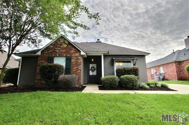 18530 Lake Tulip Ave, Baton Rouge, LA 70817 (#2018010489) :: Trey Willard of Berkshire Hathaway HomeServices United Properties