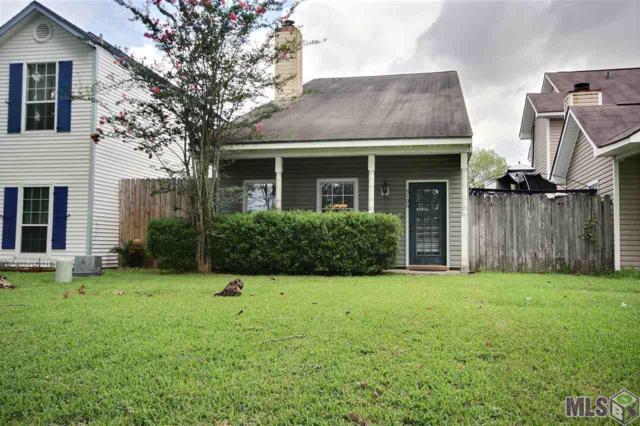 5106 Stumberg Ln, Baton Rouge, LA 70816 (#2018010492) :: Trey Willard of Berkshire Hathaway HomeServices United Properties