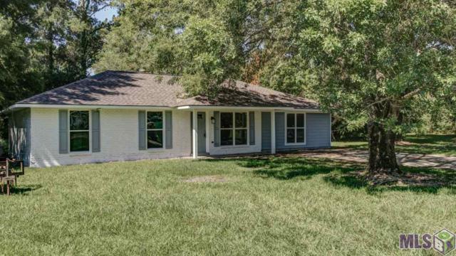 15412 Red Maple Pl, Greenwell Springs, LA 70739 (#2018010503) :: Trey Willard of Berkshire Hathaway HomeServices United Properties