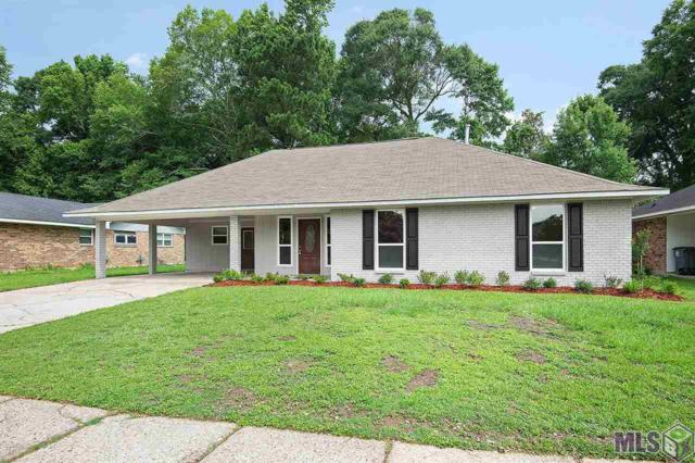 14241 Richardson Dr, Greenwell Springs, LA 70739 (#2018010508) :: Darren James & Associates powered by eXp Realty