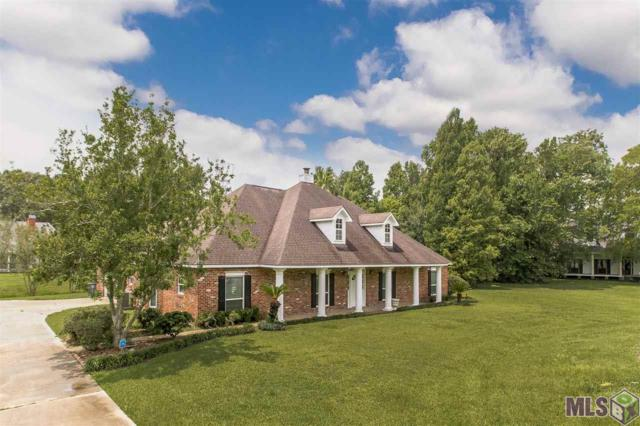 3437 Tezcucco Ave, Baton Rouge, LA 70820 (#2018010510) :: Darren James & Associates powered by eXp Realty