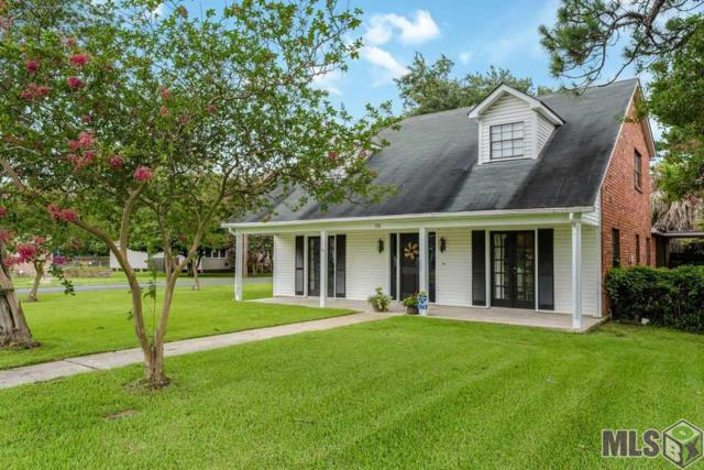 576 Maryland Ave, Port Allen, LA 70767 (#2018010511) :: Darren James & Associates powered by eXp Realty
