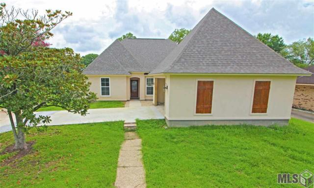 4719 Tartan Dr, Baton Rouge, LA 70816 (#2018010547) :: South La Home Sales Team @ Berkshire Hathaway Homeservices