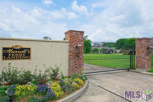 24176 Ferry Landing Dr, Denham Springs, LA 70726 (#2018010611) :: Patton Brantley Realty Group