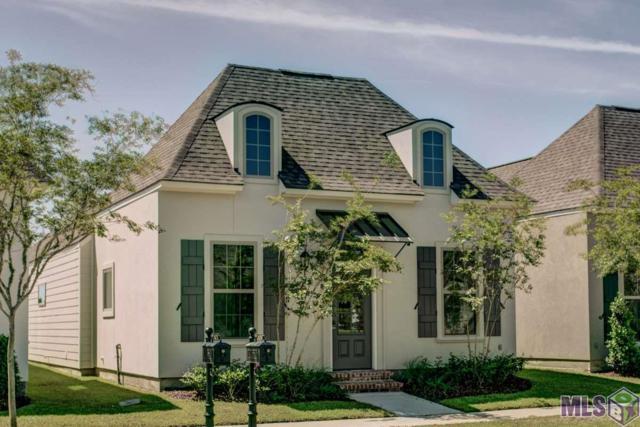 Lot 33 Pirates Alley, Central, LA 70818 (#2018010630) :: Smart Move Real Estate