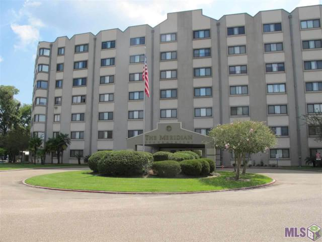 11550 Southfork Ave #602, Baton Rouge, LA 70816 (#2018010673) :: Patton Brantley Realty Group